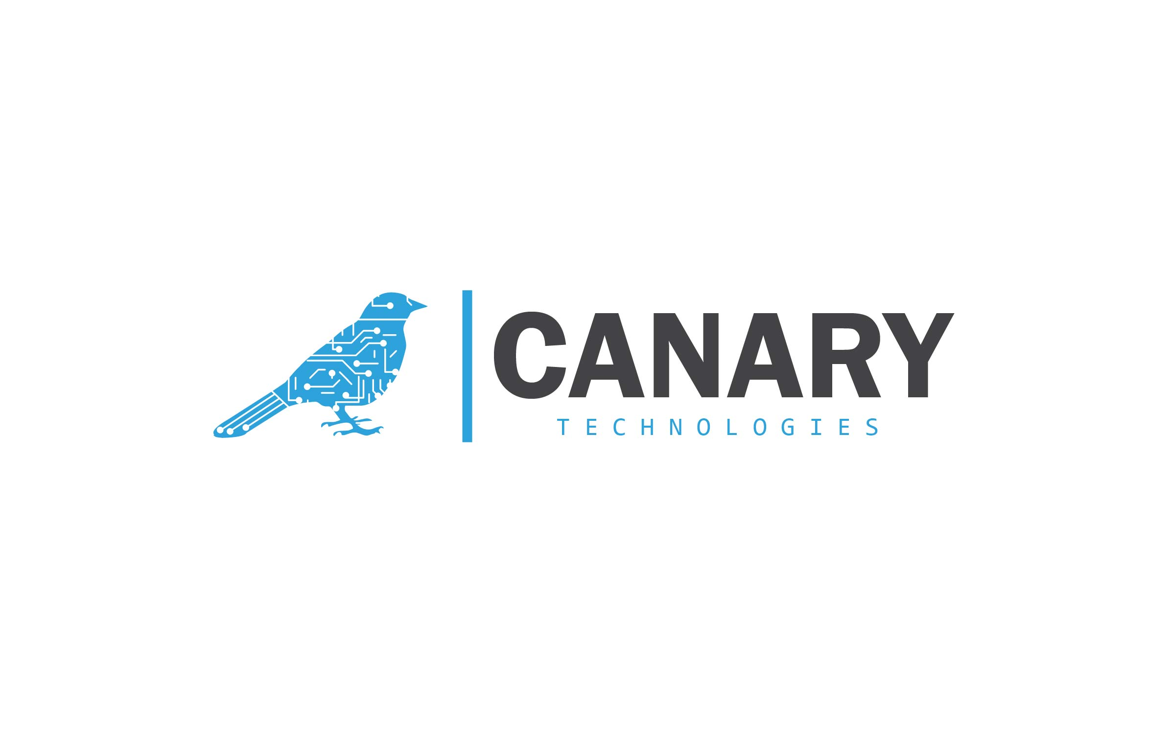 Jourjious Design - Canary logo.