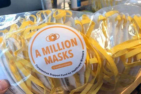 A Million Masks