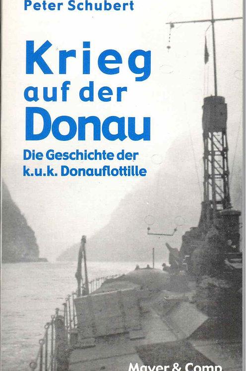 Krieg auf der Donau