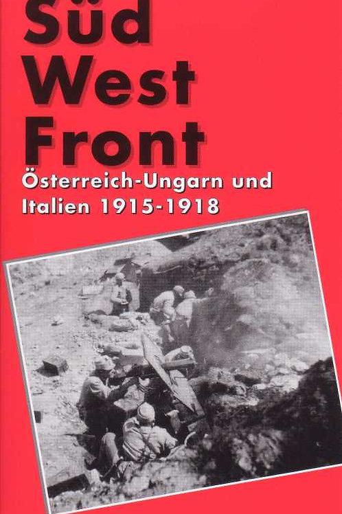 Sued West Front