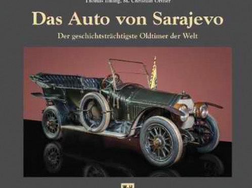 Das Auto von Sarajevo