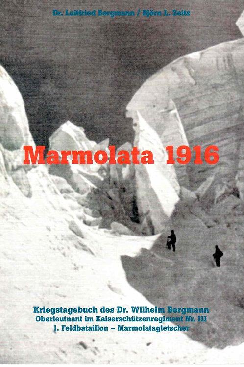 Marmolata 1916