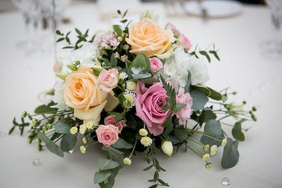 Rose Table Design