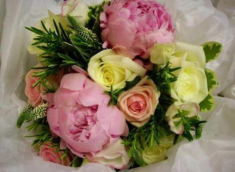 Early Summer Bouquet