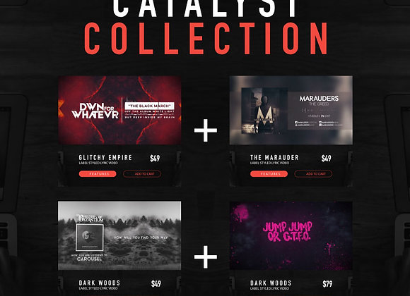 CATALYST COLLECTION