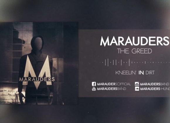 THE MARAUDER