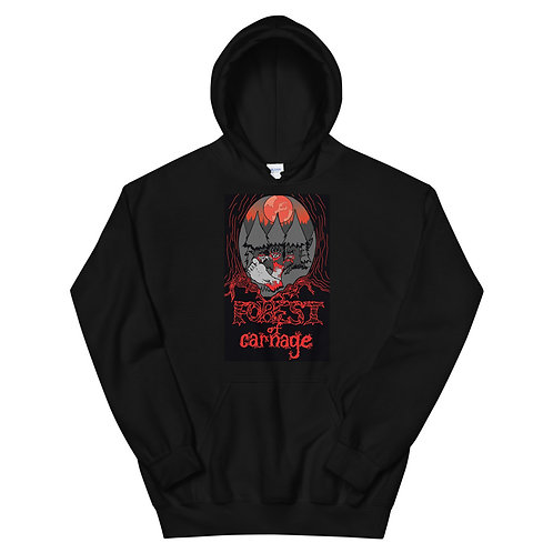 Forest of Carnage Hoodie