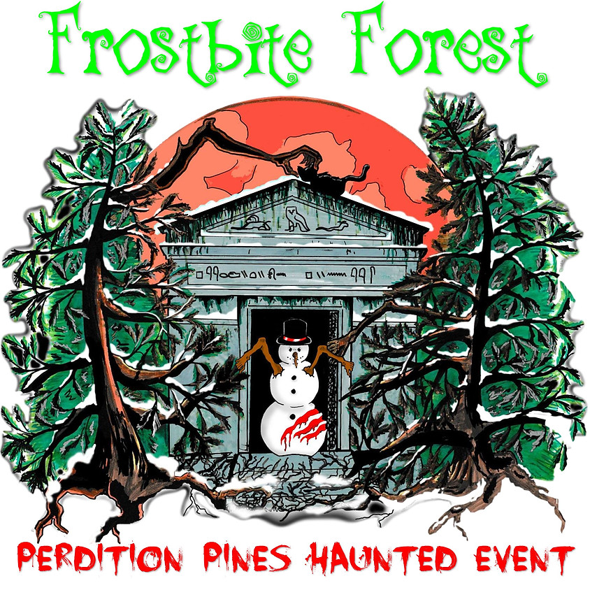 Frosbite Forest 2020