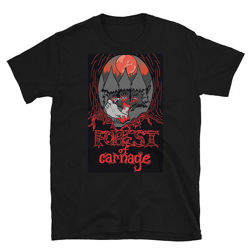 Forest of Carnage T-Shirt