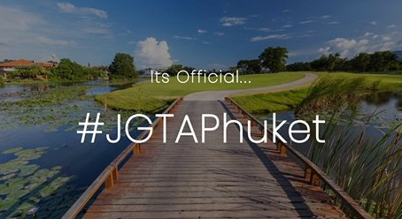 It's Official. The JGTA is Comming