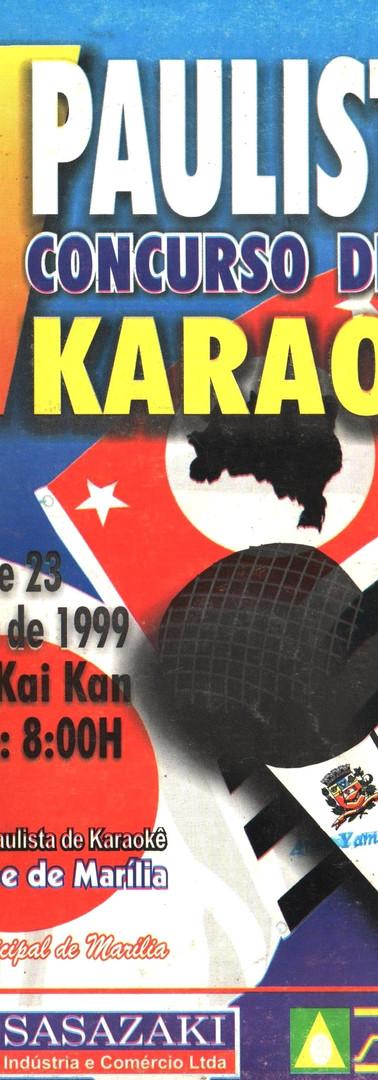 V Paulistão - Marília