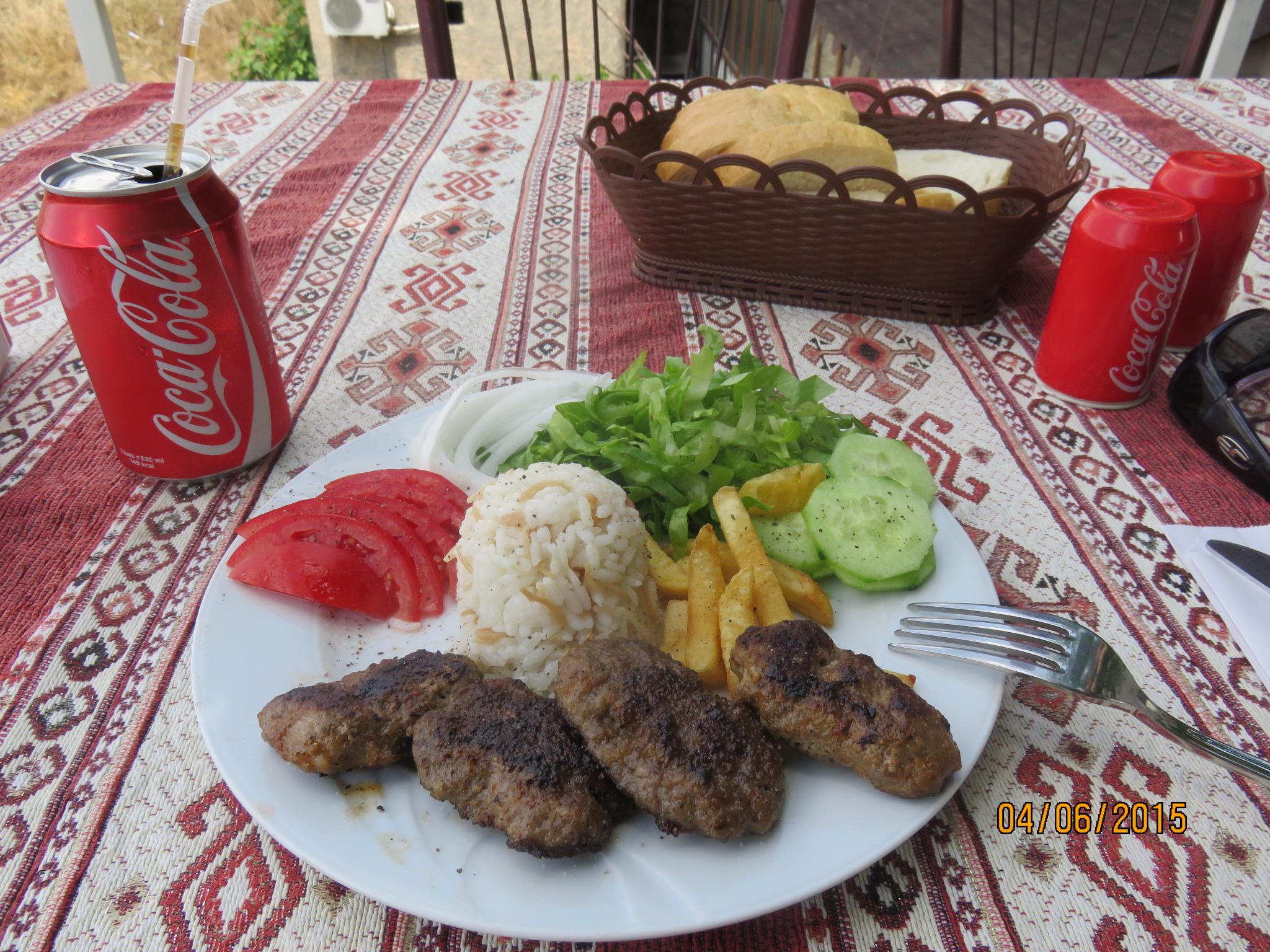 kebab ab=nd salad
