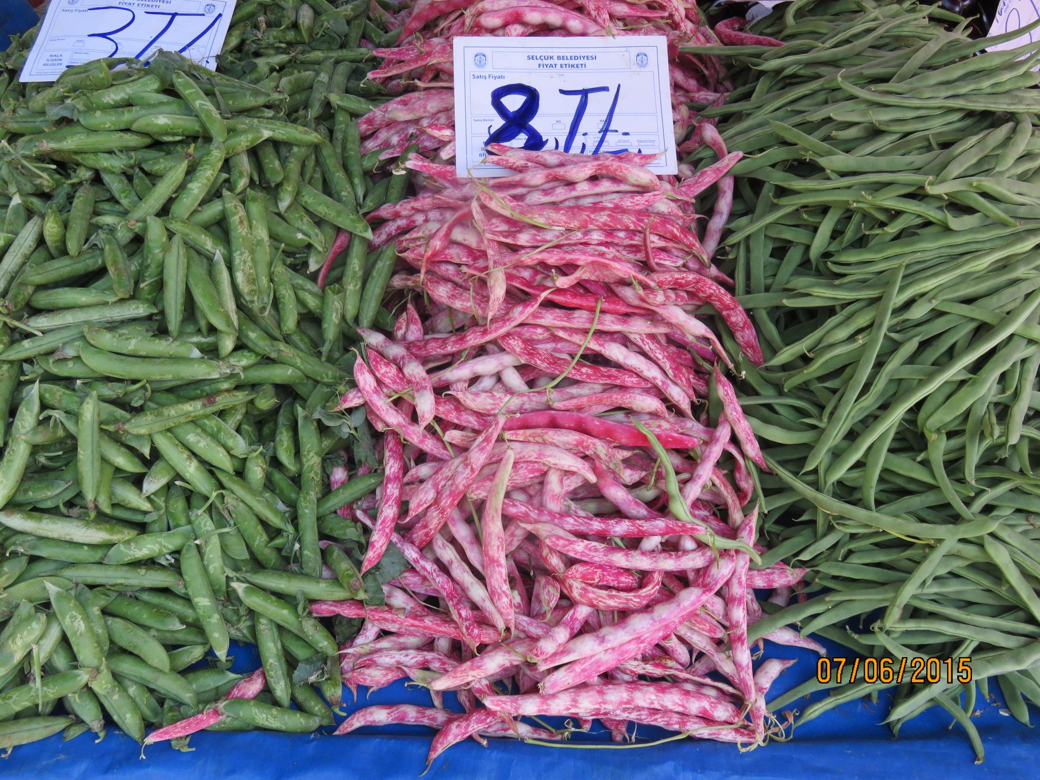 beautiful beans