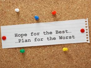 Prepare for the Unknown with Scenario Planning