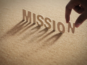 Win Hearts with Your Mission Statement