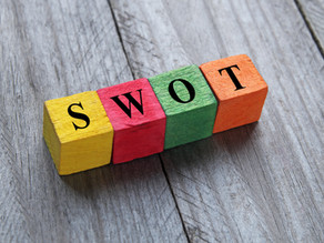 Snap your Strategy together with a SWOT