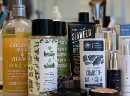 How to Break into Natural Products Without Breaking the Bank
