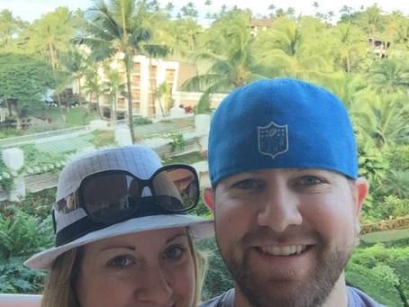Marriage: How to Keep Honeymooning