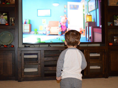 Making A Case for Limiting Screen Time for All