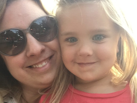 Why I'm Not My Daughter's Best Friend