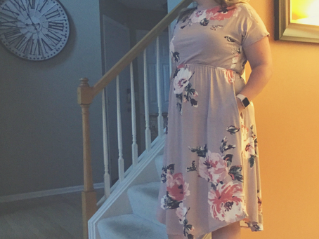 A Dress for Any Occasion {Just Add Shoes}