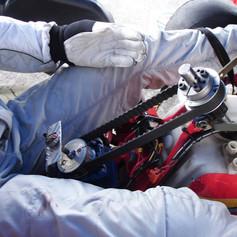 Stunt Remote Control Go Kart