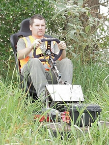 Remote control full size vehicles NZ