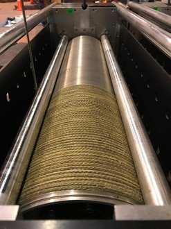 High Speed Winches