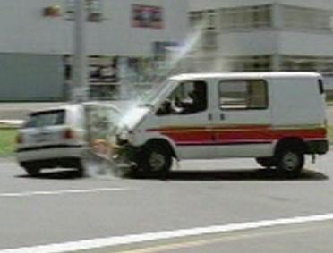 Stunt Crash
