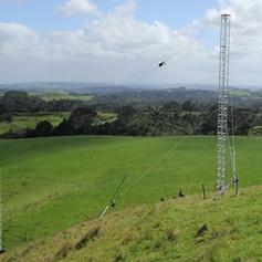 Stunt rigging New Zealand