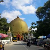 Kaungmudaw Pagoda