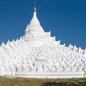 Hsinbyume-Pagoda