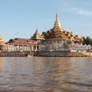 Phoungdawoo Pagoda