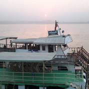 Mingun private boat