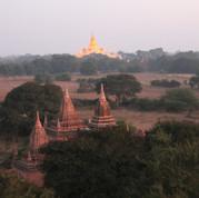 Monuments of Bagan