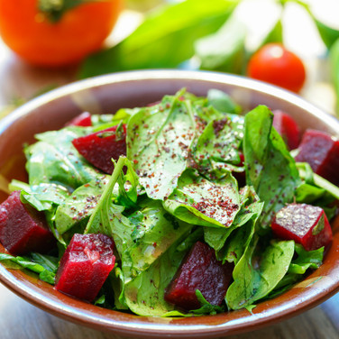 Betroot Salad