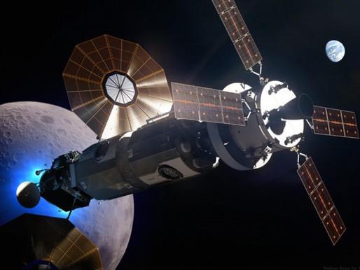 D2K and NASA Deep Space Gateway