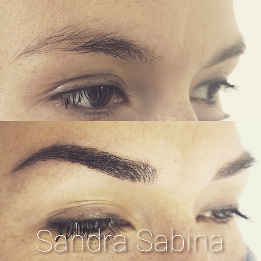 Microblading & Shading Toulouse