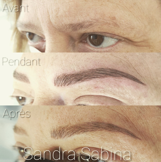 Microblading à Toulouse