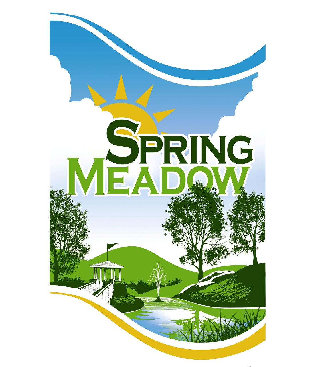 Spring Meadow Luxury Apartment Homes