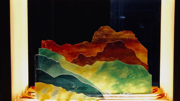 Glass Landscapes