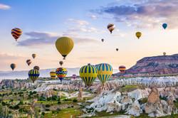 13 Day Tour of Turkey