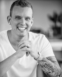Matt Sinclair _ Dental Health Week