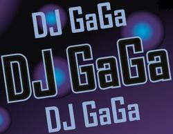 DJ GaGa logo