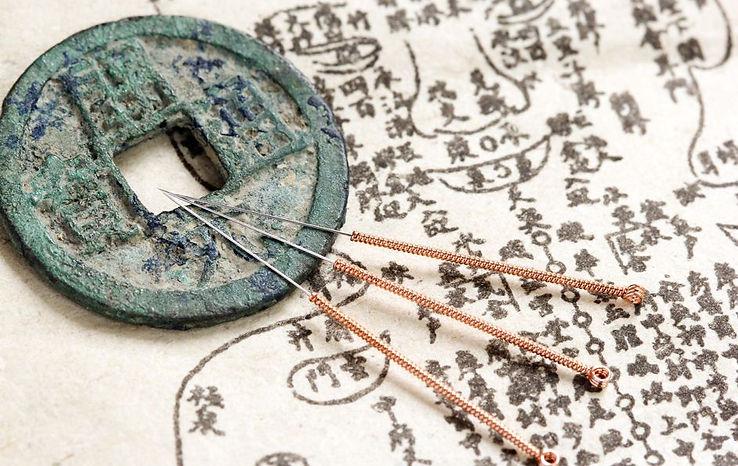 Diagnosmöglichkeiten Akupunktur Praxis Buchholz