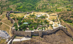 Крепость Нарын Кала