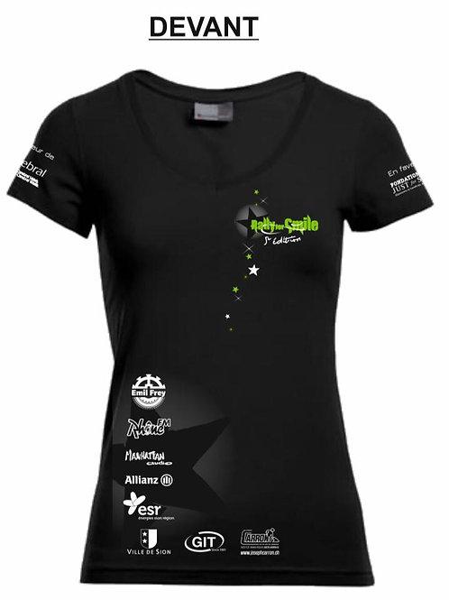 T-Shirt 2019 Femme