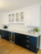 Bernardsville Kitchen