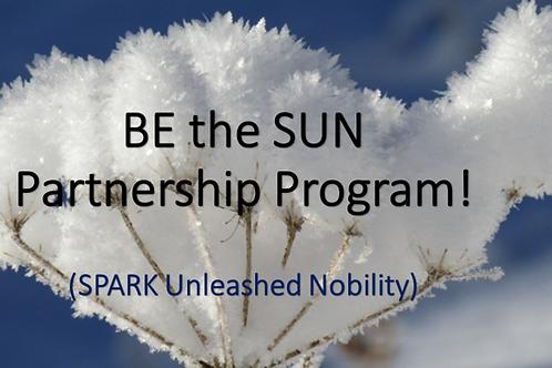 Be the SUN Partnership Program