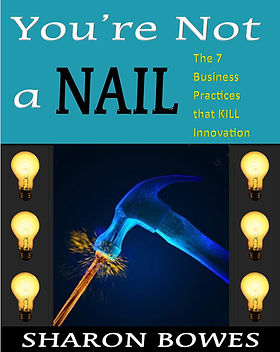 Youre not a nail front cover 2019.jpg